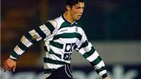 Ronaldo chơi bóng như thế nào vào năm 16 tuổi?