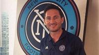 Hợp đồng giữa Frank Lampard và Man City có nhiều chi tiết mập mờ, gây tranh cãi