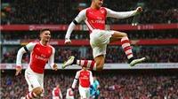Không có Sanchez, Arsenal sống sao?