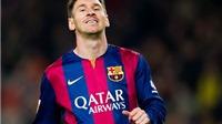 Quả bóng Bạc FIFA 2014, Lionel Messi: Không còn bệ phóng, Messi khó giành lại Bóng Vàng