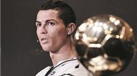'The Making of Ronaldo': Thước phim về một thiên tài