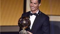 12 điều thú vị ở Gala trao thưởng Quả bóng vàng FIFA 2014