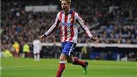 CẬP NHẬT tin sáng 16/1: Torres HỒI SINH, hạ gục Real. Giovinco quật ngã Verona. Del Potro bị loại