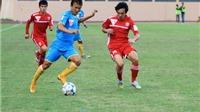 S. Khánh Hòa - Hải Phòng 0-0: Hải Phòng đứt mạch thắng