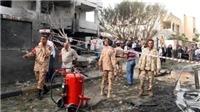 Đại sứ quán Algeria ở Libya bị tấn công bằng chất nổ