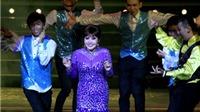 Hồng Nga và live show cuối cùng của nghiệp diễn ở tuổi 70