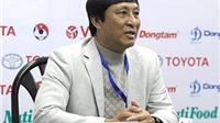 Ông Vũ Quang Bảo, HLV trưởng CLB Thanh Hóa: 'Đá như thế, HA.GL còn thua dài'