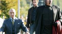 Giáo sư X sẽ không xuất hiện trong phần mới phim 'X-Men'