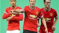 Gary Neville: 'Tôi tin Van Gaal sẽ nâng tầm đẳng cấp cho hậu vệ Man United'
