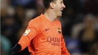 Adidas muốn chọn Bayern Munich để kéo Messi rời Barca