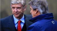 GÓC MARCOTTI: Wenger bịt miệng kẻ chỉ trích. Barca đi đúng hướng. Jones sao đá phạt góc?