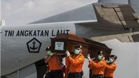 Phân tích băng ghi âm loại giả thiết khủng bố với máy bay AirAsia