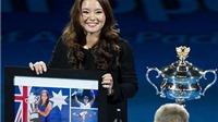 ĐKVĐ Australian Open Li Na sắp lên chức mẹ