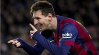 Man United: Louis van Gaal muốn mua ai cũng được, kể cả Messi!