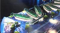 Tranh cãi khi Đà Nẵng mang phố đêm ra bờ sông Hàn