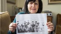 70 năm giải phóng trại Auschwitz: Gặp người phụ nữ trở về từ cõi chết