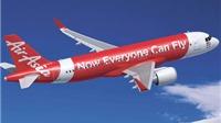 AirAsia miễn phụ phí xăng dầu trên mọi chuyến bay