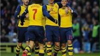 Quan điểm nhà cái: Arsenal là ứng viên số 1 vô địch FA Cup