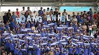 Chuyên gia lo ngại tình trạng ngoại binh áp đảo tại V.League