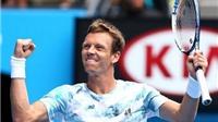 Đánh bại Nadal, Tomas Berdych muốn vô địch Australian Open