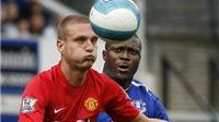 Xếp hạng 10 thương vụ chuyển nhượng mùa Đông gần đây của Man United
