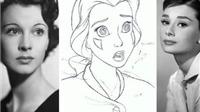 Belle - nàng công chúa 'hoàn hảo nhất' của Disney