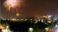 Hà Nội chưa có kế hoạch bắn pháo hoa thường xuyên tại khu vực cầu Nhật Tân