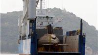 Tàu ngầm Kilo Hải Phòng đã về đến vịnh Cam Ranh an toàn