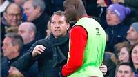 Mario Balotelli: Sẽ 'ám' Liverpool... đến chết?