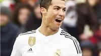 Trợ lý HLV của Real Madrid: 'Kể cả ghi bàn trên sân tập, Ronaldo cũng sẽ ăn mừng'