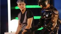 Phim 'Siêu nhân X': Kỹ xảo còn vụng về, nhưng sẽ 'ăn khách'