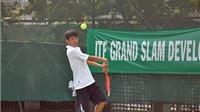 Nguyễn Văn Phương - 'Thần đồng' mới của quần vợt Việt Nam