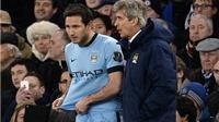 Lampard bị gọi là 'kẻ phản bội' trong ngày trở lại Stamford Bridge