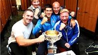 Nhà vô địch Australian Open 2015: Quyền lực tuyệt đối của Djokovic