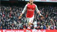 Arsenal: Top 4 đã ở trong tầm tay