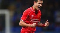 CẬP NHẬT tin sáng 5/2: Real xây chắc ngôi đầu. Liverpool ngược dòng ở FA Cup. Inter bị loại