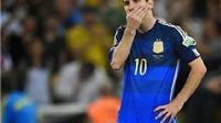 CẬP NHẬT tin tối 6/2: 'Moyes giống Mourinho'. Messi ân hận cả đời vì thua Đức