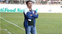 Ông Nguyễn Tấn Anh, trưởng đoàn CLB HAGL: 'Tôi khen gà nhà sẽ không khách quan'