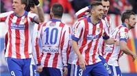 5 điểm nhấn từ thất bại của Real Madrid: Simeone quá 'quái'. Mất Ramos, Real sụp đổ bức tường thành