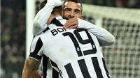 Sương mù che phủ Juventus và gương mặt khốn cùng của Serie A