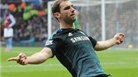 Jose Mourinho: 'Ivanovic là bản hợp đồng tốt bậc nhất trong lịch sử Chelsea'
