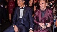 CẬP NHẬT tin tối 10/2: Messi 'hít khói' Ronaldo trên mạng xã hội. Man United sẽ thay De Gea bằng Hugo Lloris