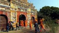 CẬN CẢNH: Tái hiện nghi lễ dựng nêu tại Đại Nội Huế
