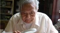 Nhà Hà Nội học Vũ Tuân Sán với 100 cái Tết: Trăm chuyện của trăm năm