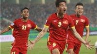 BXH FIFA tháng 2/2015: Việt Nam vươn lên dẫn đầu Đông Nam Á