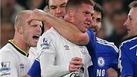 Chelsea: Bị tố cáo 'cắn người' nhưng Ivanovic sẽ không bị phạt