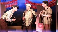 Một số chương trình giải trí đặc sắc dịp Tết tại Hà Nội