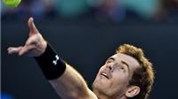 Vòng tứ kết giải quần vợt Rotterdam mở rộng: Andy Murray bị loại