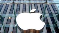 Giá trị vốn hóa của Apple sớm vượt ngưỡng 1.000 tỷ USD