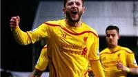 """Crystal Palace 1-2 Liverpool: Lữ đoàn đỏ hóa giải """"lời nguyền"""" Selhurst Park"""